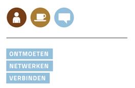 Open Coffee Maassluis = ontmoeten, netwerken & verbinden